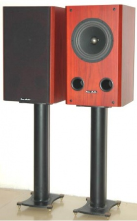 Icon Audio FRM1 Standmount Monitor Loudspeakers