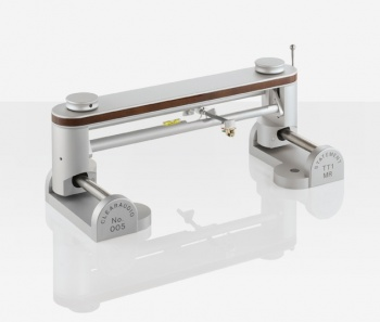 Clearaudio Statement TT1 Parallel Tracking Tonearm
