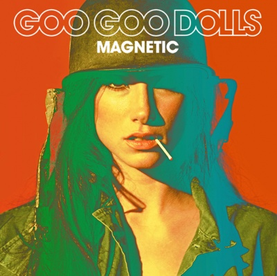 Goo Goo Dolls - Magnetic - Vinyl LP