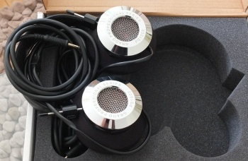 Grado PS1000e Professional Series Headphones - Previously Owned