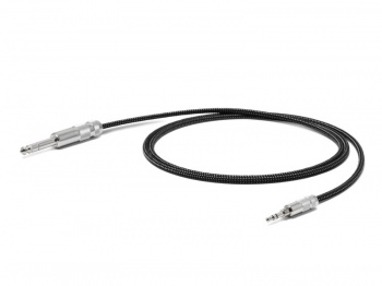 Oyaide HPSC-63 6.3mm to 3.5mm Headphone Cable