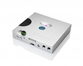 Chord Electronics Hugo TT DAC / Headphone Amplifier