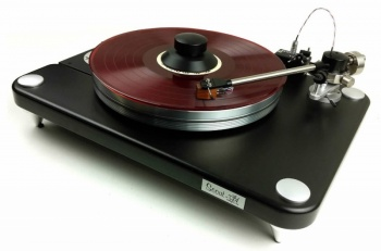 VPI Scout V-1.1 Turntable