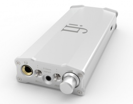 iFi Audio Micro  iDSD DAC  And Headphone Amplifier