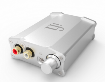 iFi Nano iDSD LE DAC and Headphone Amp