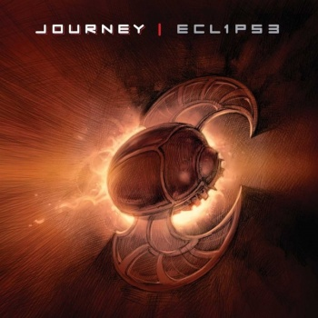 Journey - Eclipse 2x Vinyl LP (FR LP 517)