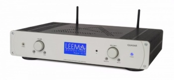 Leema Acoustics Quasar Integrated Amplifier Stellar Series