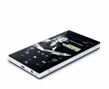 Acoustic Research AR-M20 Hi-Res Music Player