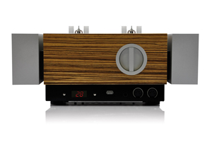 Pathos InPolEar Headphone Amplifier