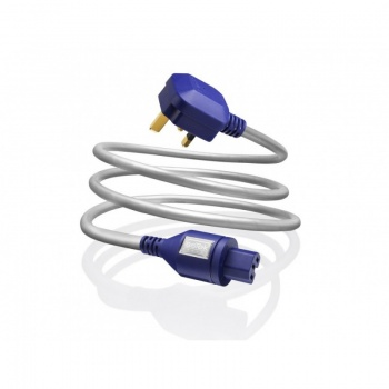 IsoTek EVO3 Sequel Mains Power Lead - 2.0m