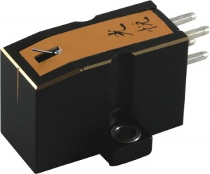Koetsu Black K Moving Coil Cartridge