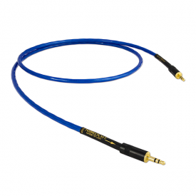 Nordost LS Blue Heaven iKable Mini Jack Interconnect
