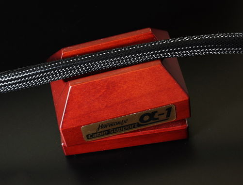 Harmonix Cable Support α-1