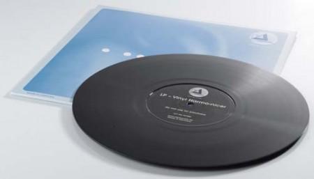 Clearaudio Vinyl Harmonicer Turntable Mat