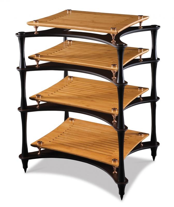 quadraspire x reference hi fi rack. Black Bedroom Furniture Sets. Home Design Ideas