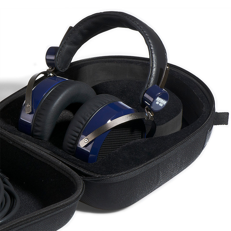 Hifiman Crush Resistant Travel Case For He Series Headphones