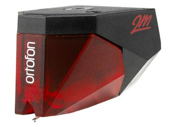 Ortofon 2M Red Moving Magnet MM Cartridge