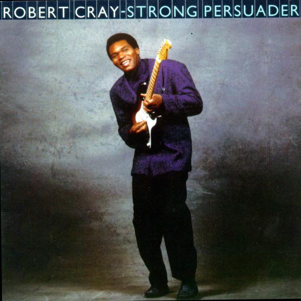 Robert Cray Strong Persuader Vinyl Lp