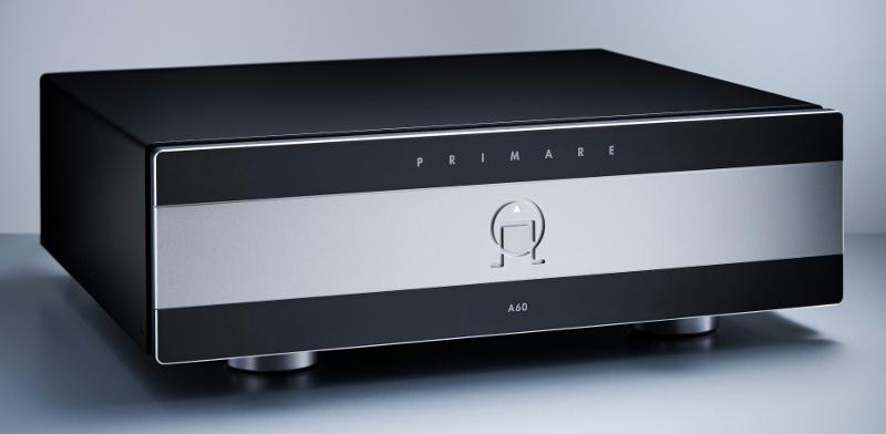 marantz reference stereo power amplifier