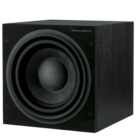 bowers wilkins 600 series asw610xp subwoofer. Black Bedroom Furniture Sets. Home Design Ideas
