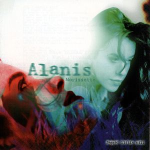 Alanis Morissette - Jagged Little Pill Vinyl LP