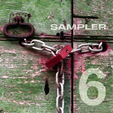 Naim The Sampler 6 CD