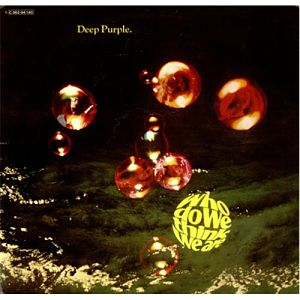 Deep Purple - Who Do We Think We Are? Vinyl LP