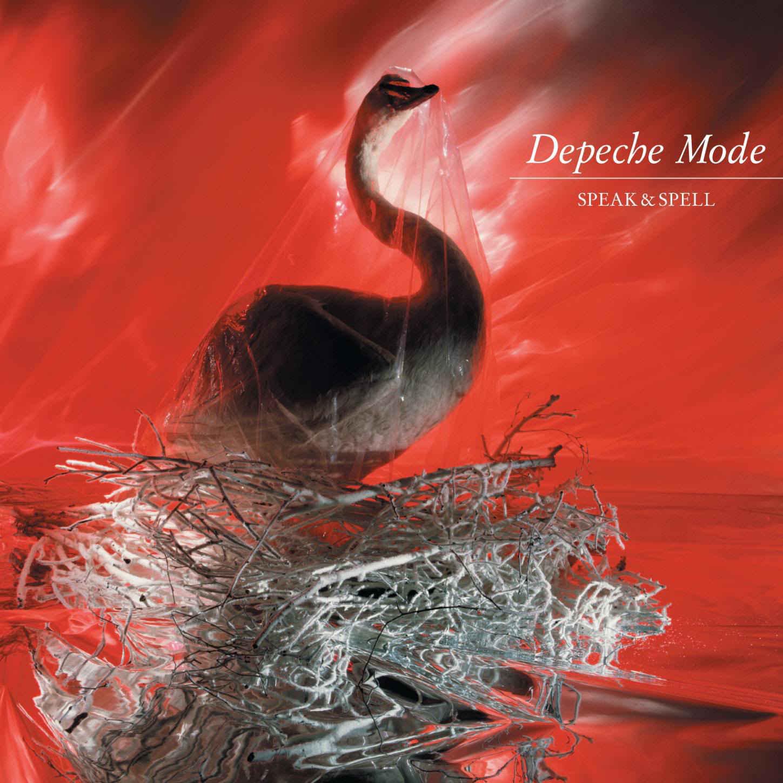 Depeche mode speak and spell 180g vinyl lp