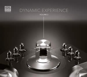 STS Digital: Dynamic Experience Volume 2 CD