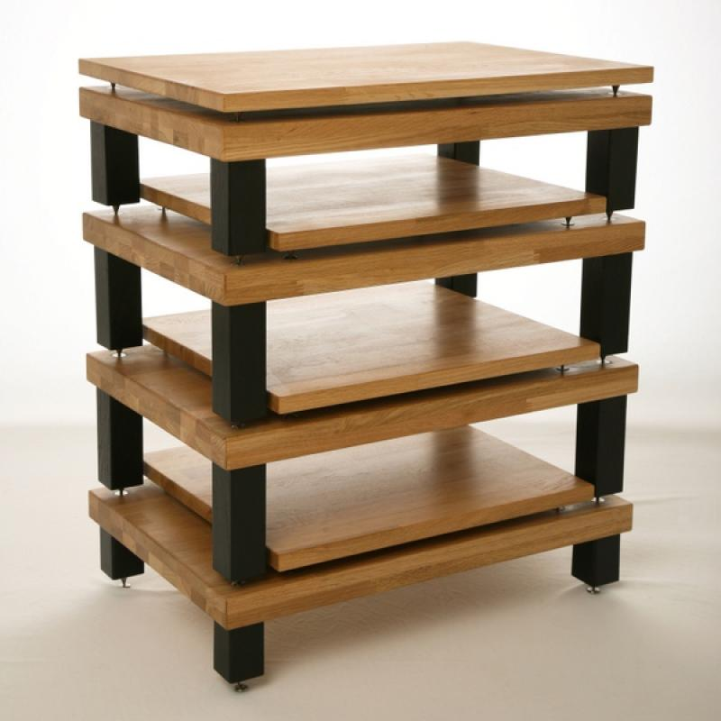 hi fi racks podium reference three tier equipment support. Black Bedroom Furniture Sets. Home Design Ideas