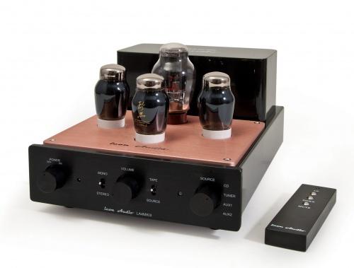 Icon Audio LA4 MkIII Line Level Pre-Amplifier