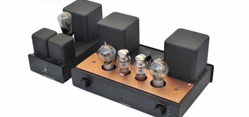 Icon Audio LA6 TX Pre-Amplifier