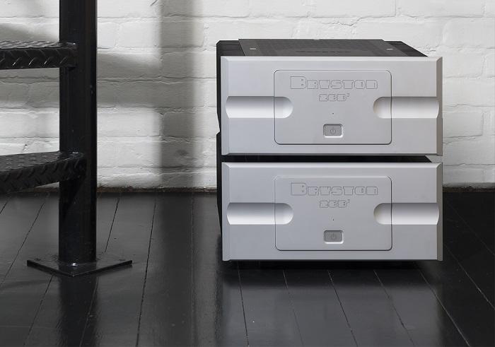 bryston 2 5b power amplifier. Black Bedroom Furniture Sets. Home Design Ideas