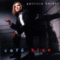Patricia Barber - Cafe Blue 2x Vinyl LP