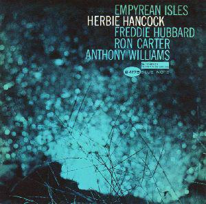 Herbie Hancock Empyrean Isles 1lp Vinyl Lp Bluenote84175