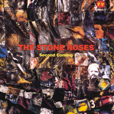 The Stone Roses Second Coming Vinyl Lp Back To Black