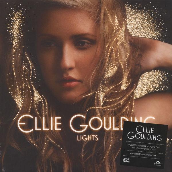 Ellie Goulding Lights Vinyl Lp 4727085