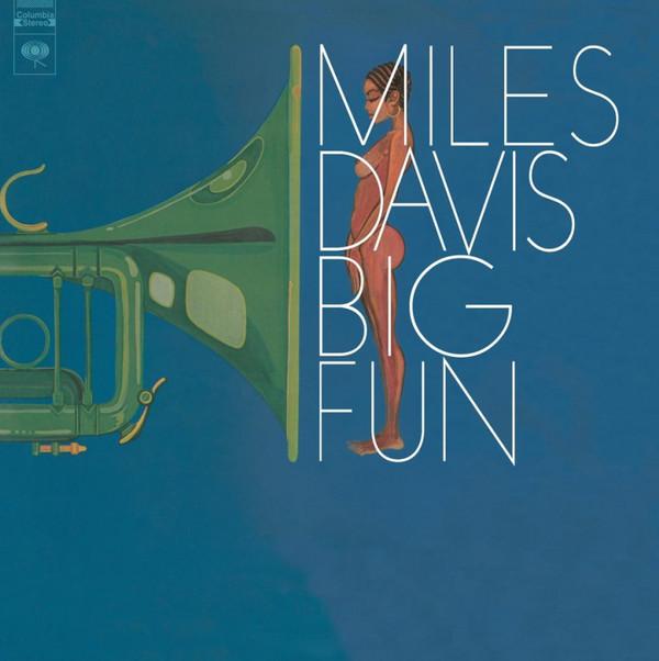 Miles Davis - Big Fun 2LP VINYL LP MOVLP1514