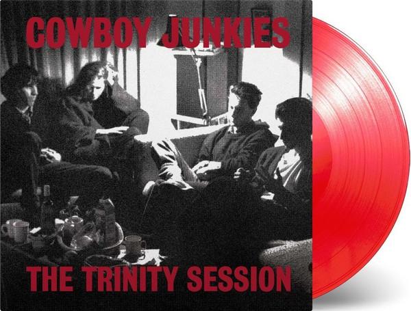 Cowboy Junkies The Trinity Session Vinyl Lp 180g Ltd