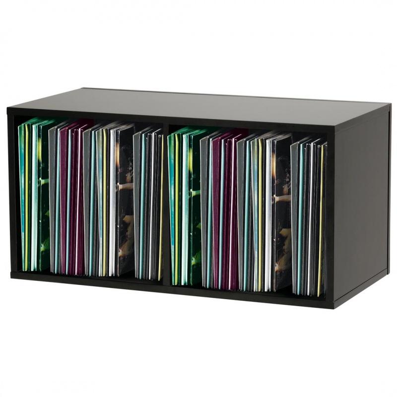 Glorious Record Box 230 Vinyl Lp Storage
