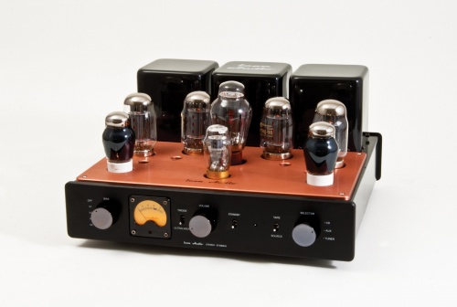 Icon Audio Stereo 40 MkIII M Integrated Valve Amplifier