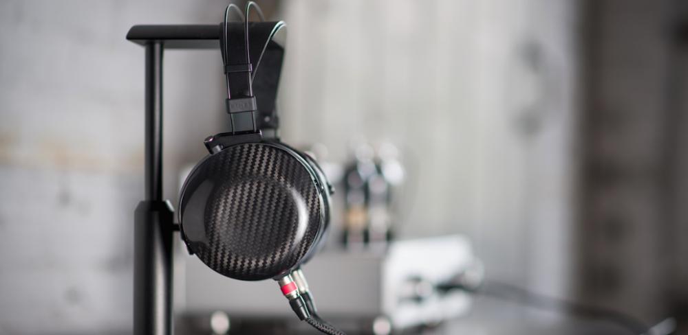 Mrspeakers Ether C Headphones With Premium Dum Cable