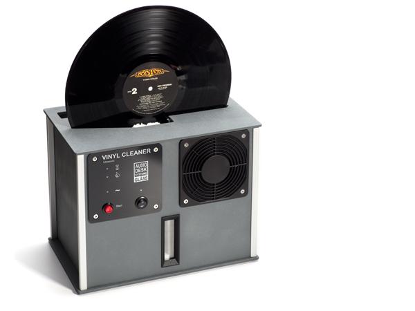 audio desk systeme vinyl cleaner machine