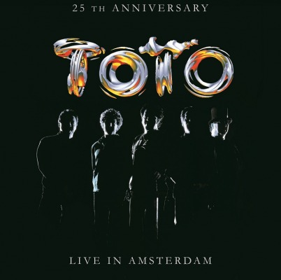 Toto - Live in Amsterdam 25th Anniversary Vinyl LP