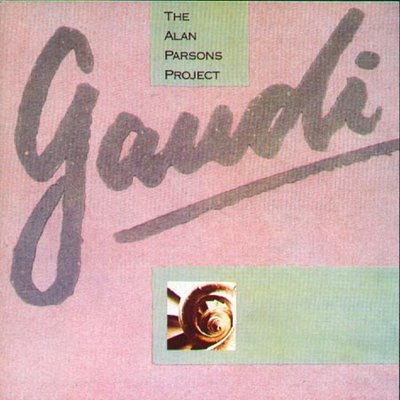 Alan Parsons Project - Gaudi Vinyl LP