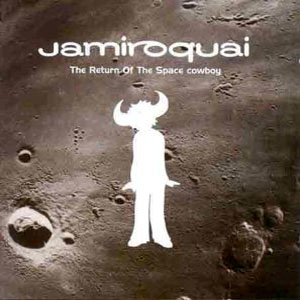 Jamiroquai - Return Of The Space Cowboy Vinyl LP