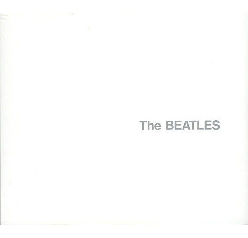 The Beatles - The Beatles Vinyl LP