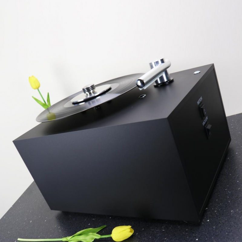 Pro Ject Vinyl Cleaner Vc S Mkii Record Cleaning Machine