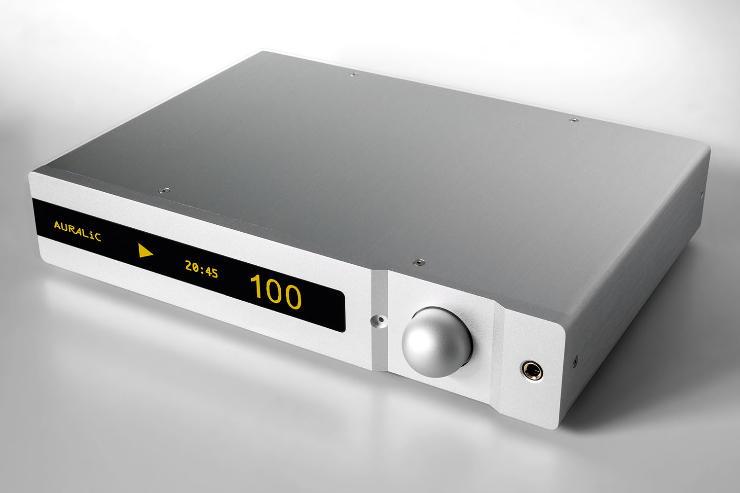 Auralic Altair Wireless Streaming Dac Pre Amplifier Digital Audio Platform Is Developed Based On Auralics Award Winning Vega Process And Lightning