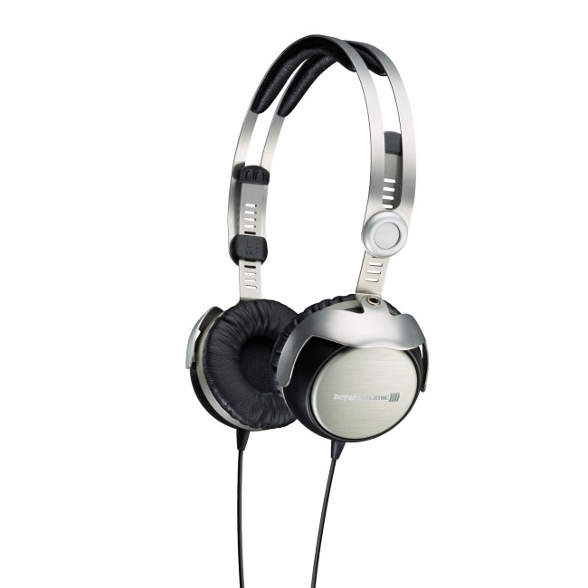 Beyerdynamic T51P Portable Premium Stereo Headphones